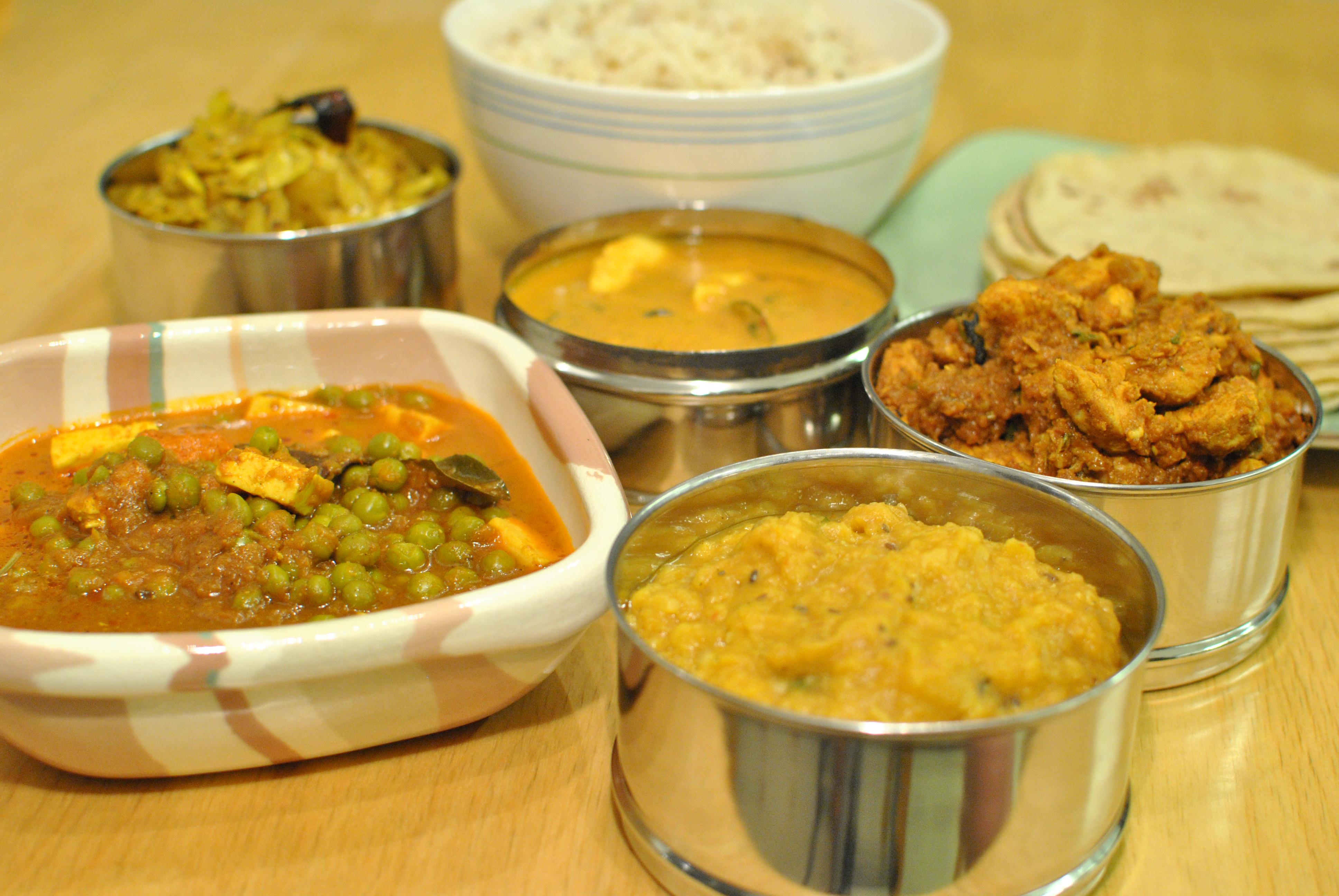 Delhi  Food Delivery